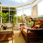 Six Popular and Easy Sunroom Decorating Ideas