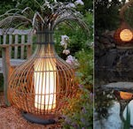 Add Ambiance with Wicker