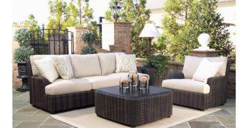 Aruba High End Outdoor Resin Wicker Furniture
