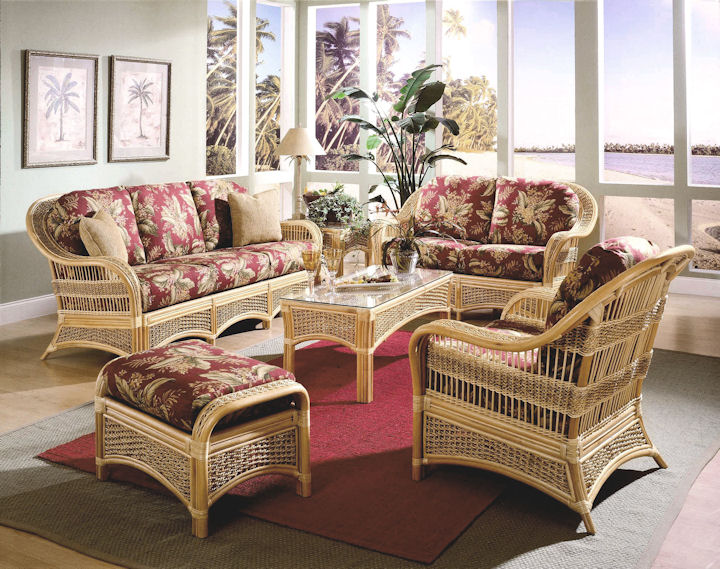 Spice Island Rattan Furniture