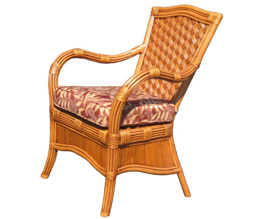 Kingston Reef Dining Arm Chair
