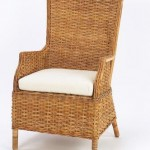 French Country Wicker, Rustic Yet Refined