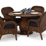 Easy Living Outdoors With All-Weather Wicker