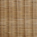 Storing Natural And All-Weather Wicker Furniture