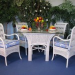 Dinette Sets Are Always In Style