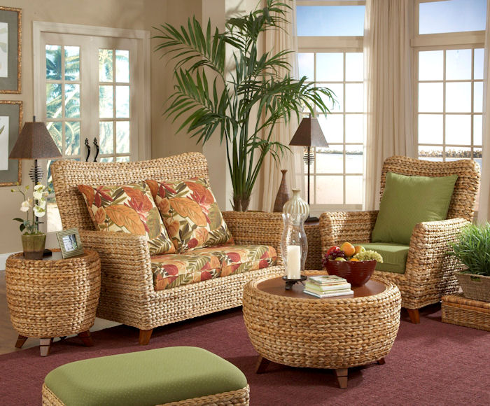 Abaca Furniture