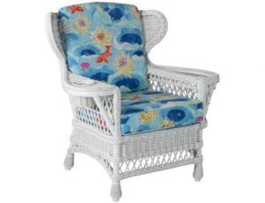 Cottage Style Wicker Furniture