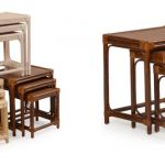 Nesting Tables: Flair and Function