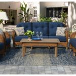 Savannah Outdoor Resin Wicker Furniture