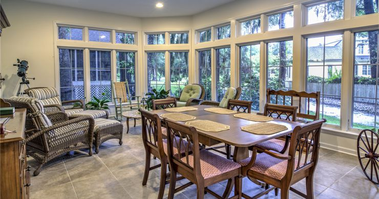 Does a Sunroom Add to the Value of a Home?