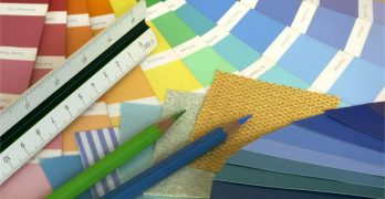 Interior Designer Color Palette