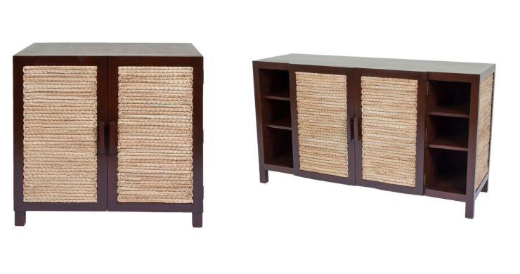 Amelia Cabinets