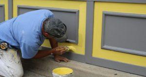 Painter General Contractor