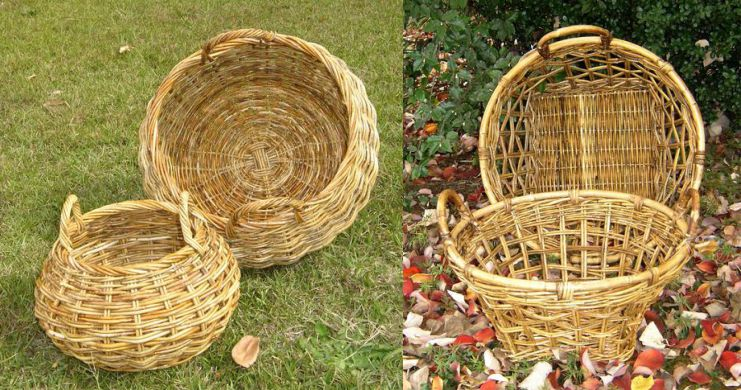 How to Choose Top Quality Rattan Baskets
